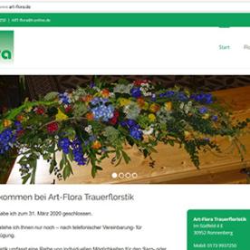 art-flora