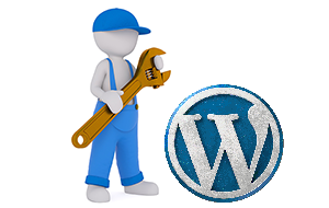 WordPress Wartungsvertrag